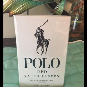 POLO RED RALPH LAUREN